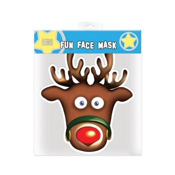 Rudolph masker