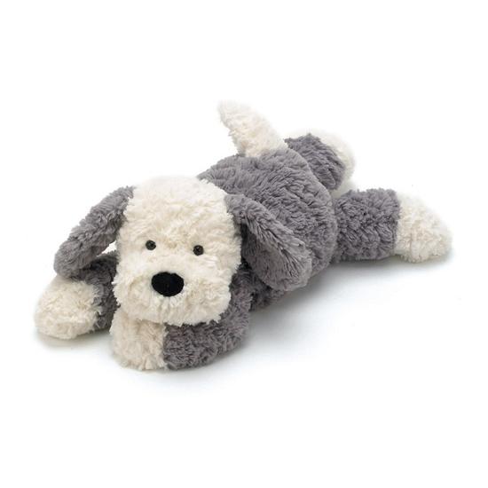 Schapendoes knuffel hond 35 cm