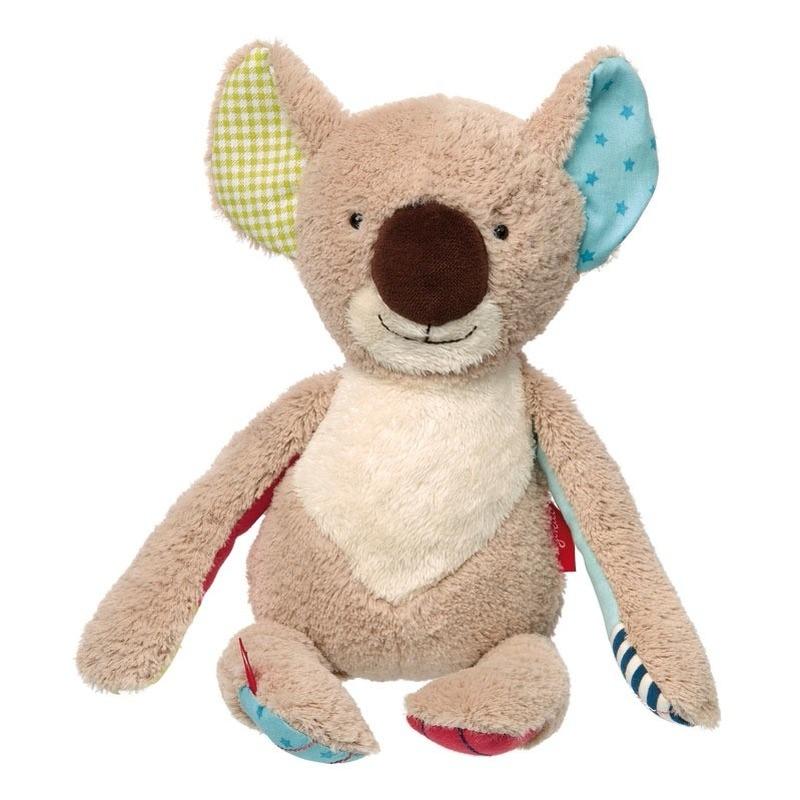 Sigikid knuffeldier lapjes koala 34 cm