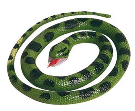 Speelgoed anaconda 66 cm
