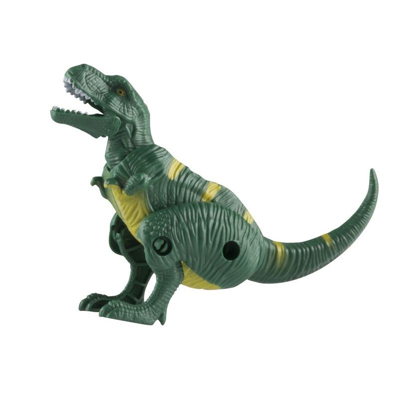 Speelgoed dino T-Rex plastic 12 cm