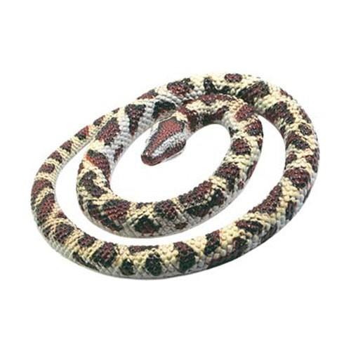 Speelgoed horror slang python 66 cm
