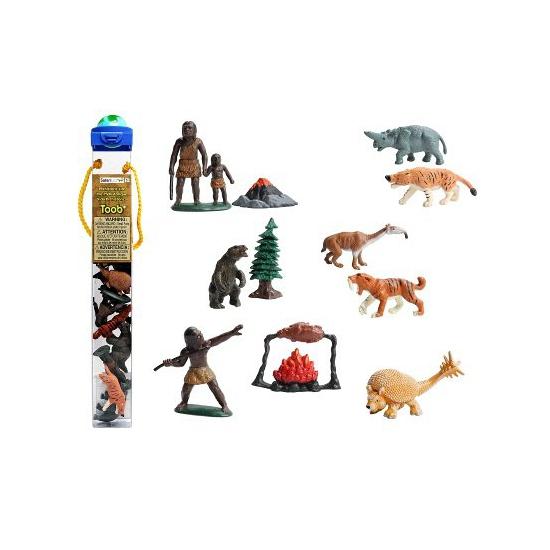 Speelset Prehistorisch leven