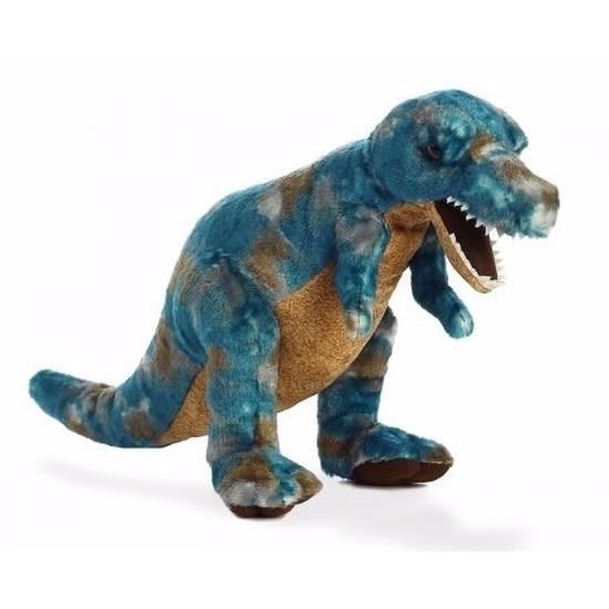 T-Rex dino knuffel 35,5 cm
