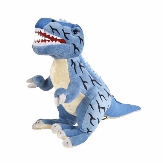 T-Rex dino knuffels 43 cm