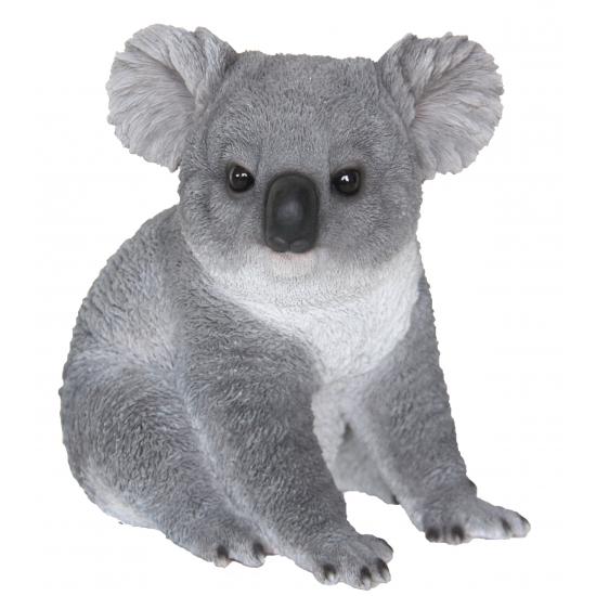 Tuinbeeld koala beer 22 cm