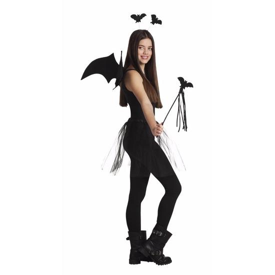 Vleermuis kostuum accessoires voor kinderen