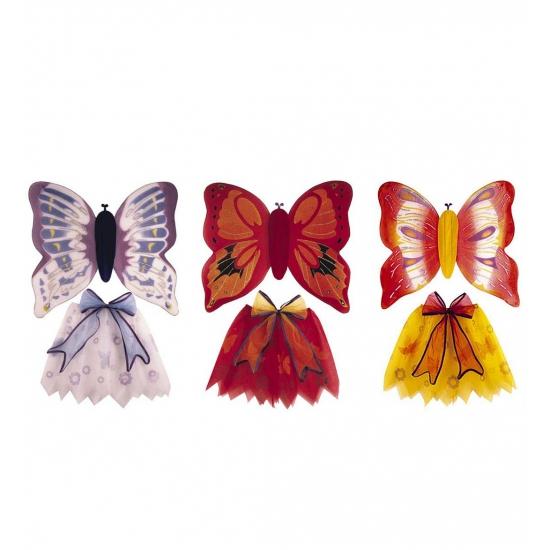 Afbeelding Vlindersetje voor kinderen door Animals Giftshop