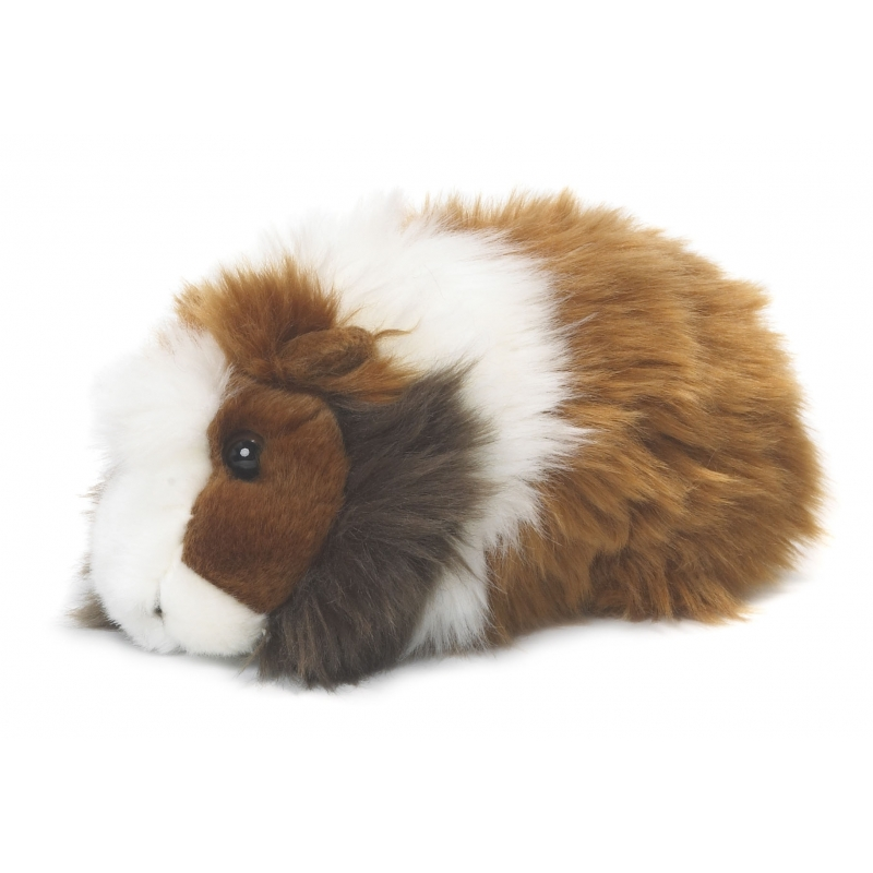 WNF knuffel cavia bruin 19 cm