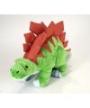 Pluche dino stegosaurus 48 cm