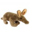 Knuffel aardvarkens 26 cm