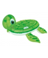Opblaasbare schildpad met handgrepen