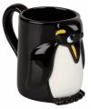 Pinguin beker 10 cm