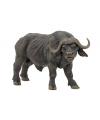 Plastic buffel speeldiertje 12 cm