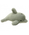 Klein dolfijnen knuffeltje 15 cm