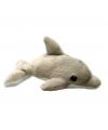 Klein dolfijnen knuffeltje 10 cm