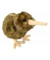 Pluche kiwi knuffeldier 26 cm