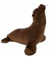 Pluche knuffel zeeleeuwen 23 cm