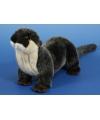 Pluche Rivier otter knuffeltje 28 cm