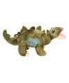 Knuffel Stegosaurus 30 cm