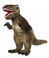 Knuffel T-Rex dinosaurus