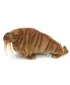Pluche walrussen 38 cm