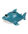 Spaarpotten haai 20 cm