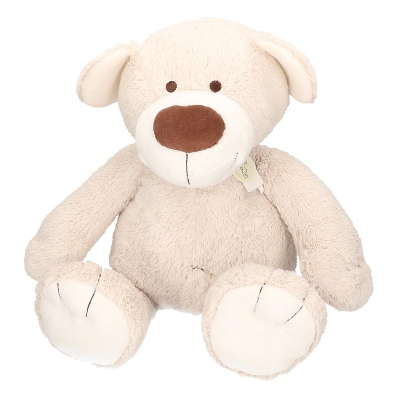 Baggio pluche knuffelbeer 55 cm