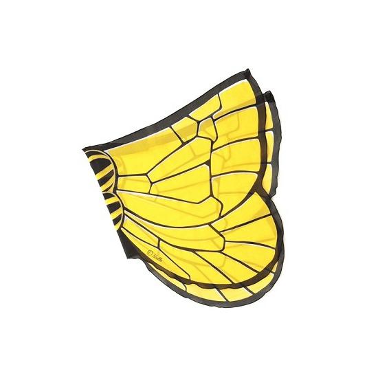 Bijen verkleed vleugels voor kids