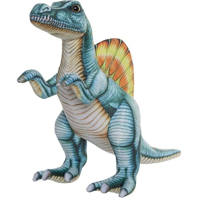 Dinoknuffel spinosaurus 40 cm