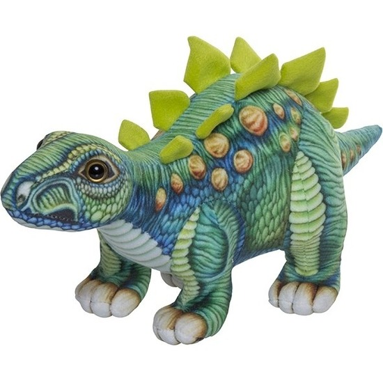 Dinoknuffel stegosaurus 30 cm