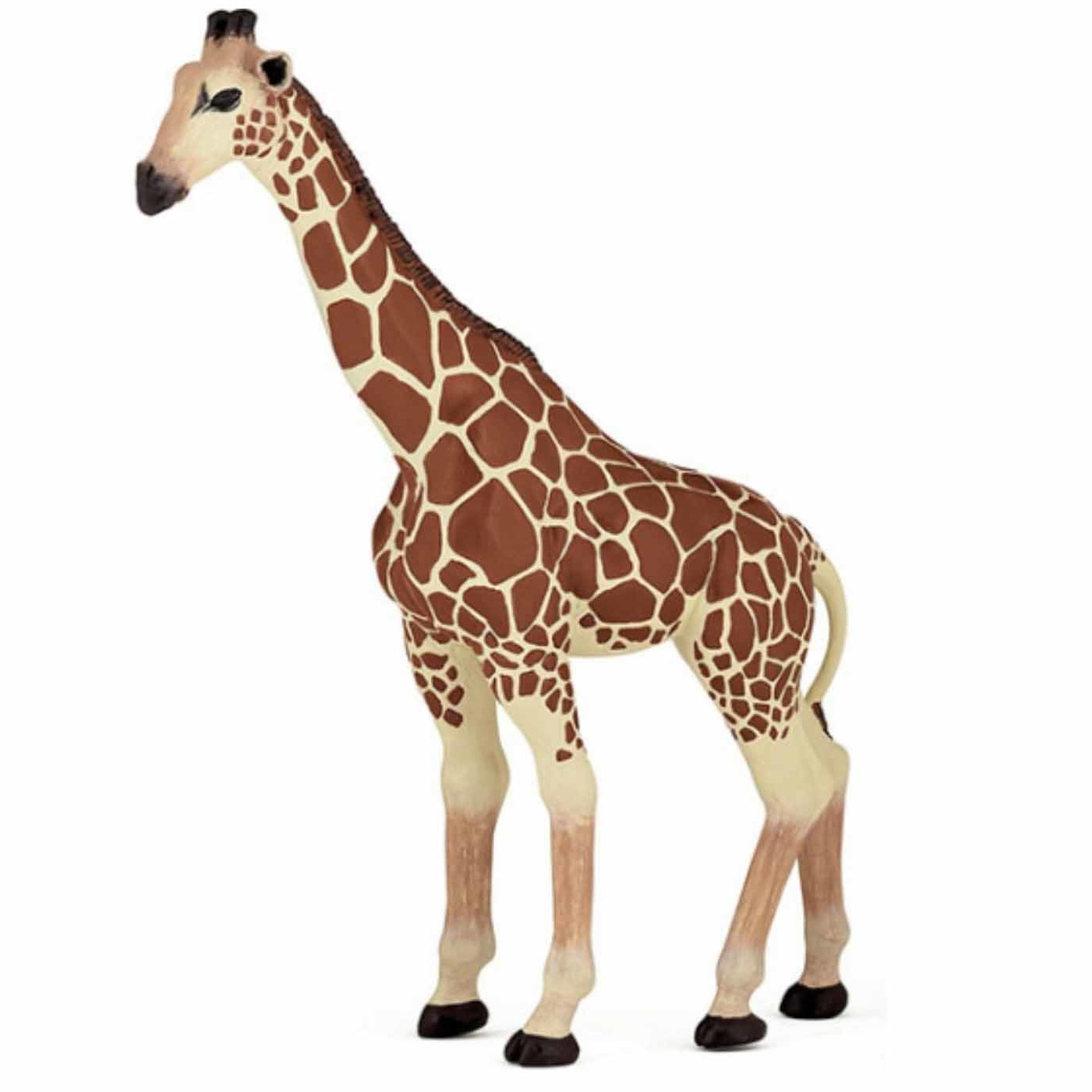 Giraffe speeldiertje 19 cm