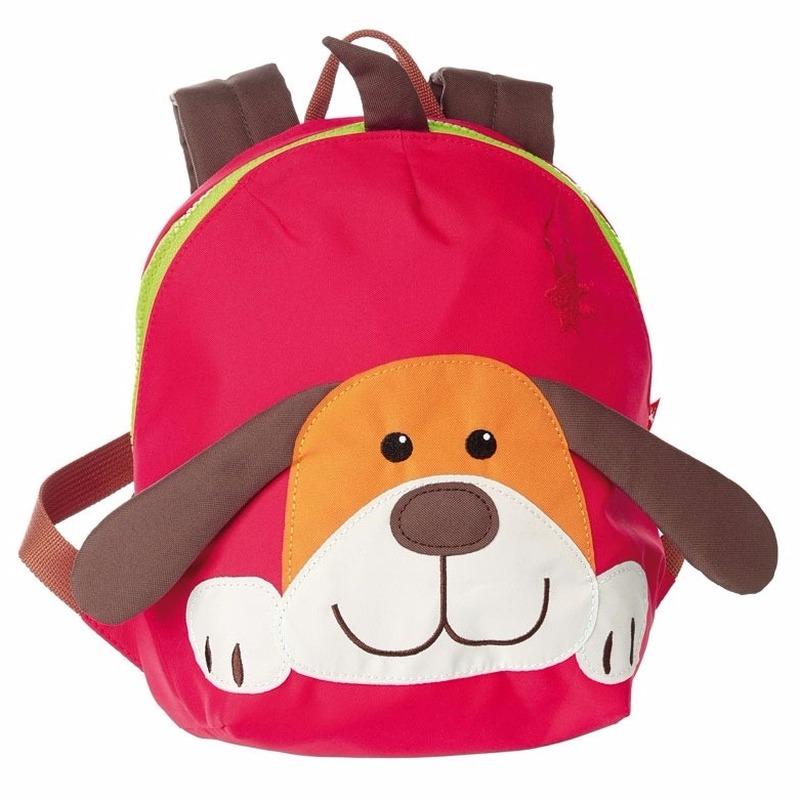 Honden schooltas voor kids