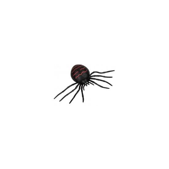 Horror nep decoratie spin Ragly 13 cm
