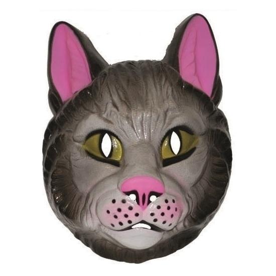 Katten maskers voor volwassenen