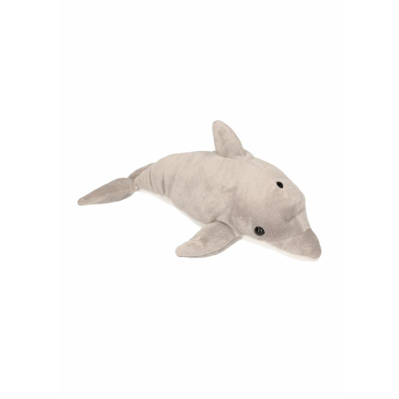 Knuffeldier dolfijn 32 cm