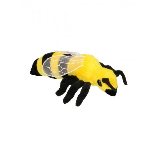 Knuffeldier wespen 20 cm