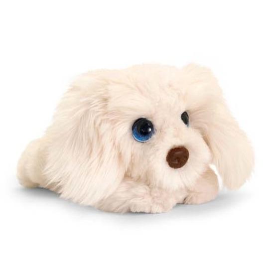 Labradoodle honden knuffeldier 32 cm