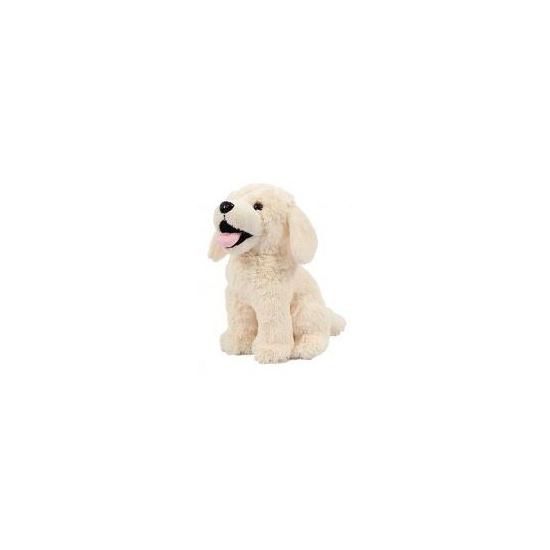 Labrador knuffel van 20 cm