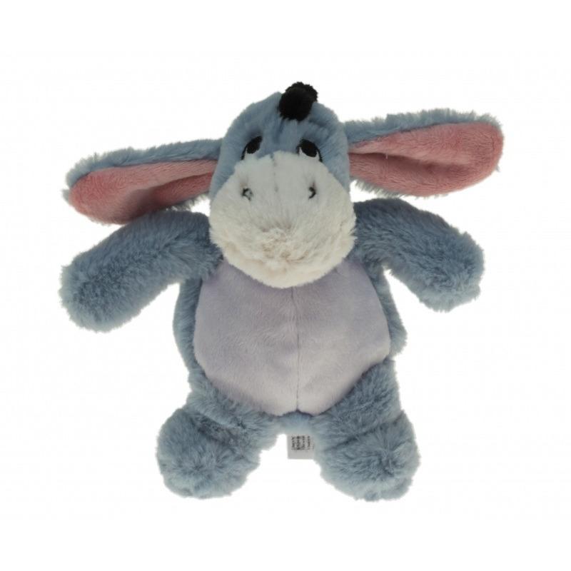 Afbeelding Pluche Disney Iejoor knuffeldier 18 cm speelgoed door Animals Giftshop
