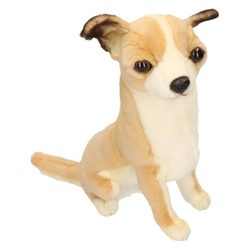 Pluche knuffels Chihuahua