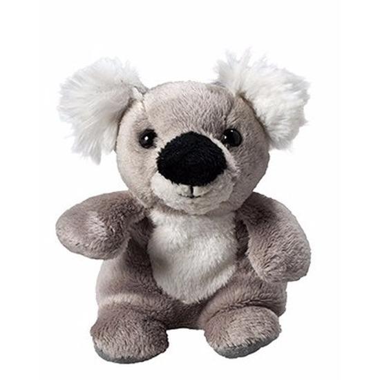 Pluche koala knuffeldier 11cm