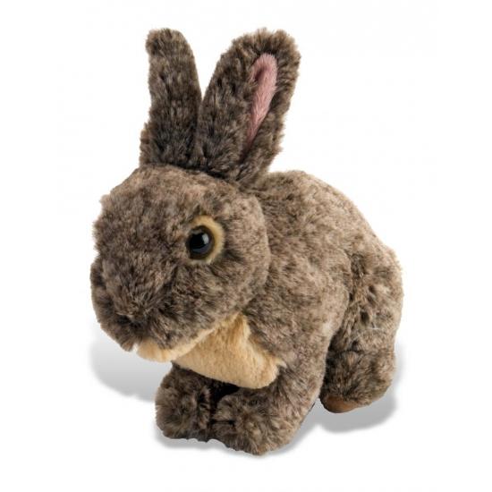 Pluche konijn 30 cm