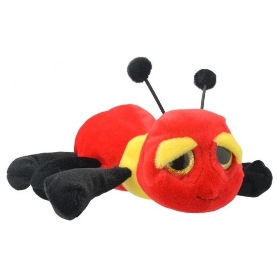 Pluche mieren knuffeldier 25 cm