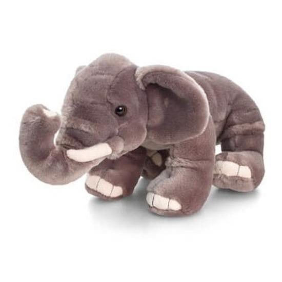 Pluche olifant knuffel 25 cm