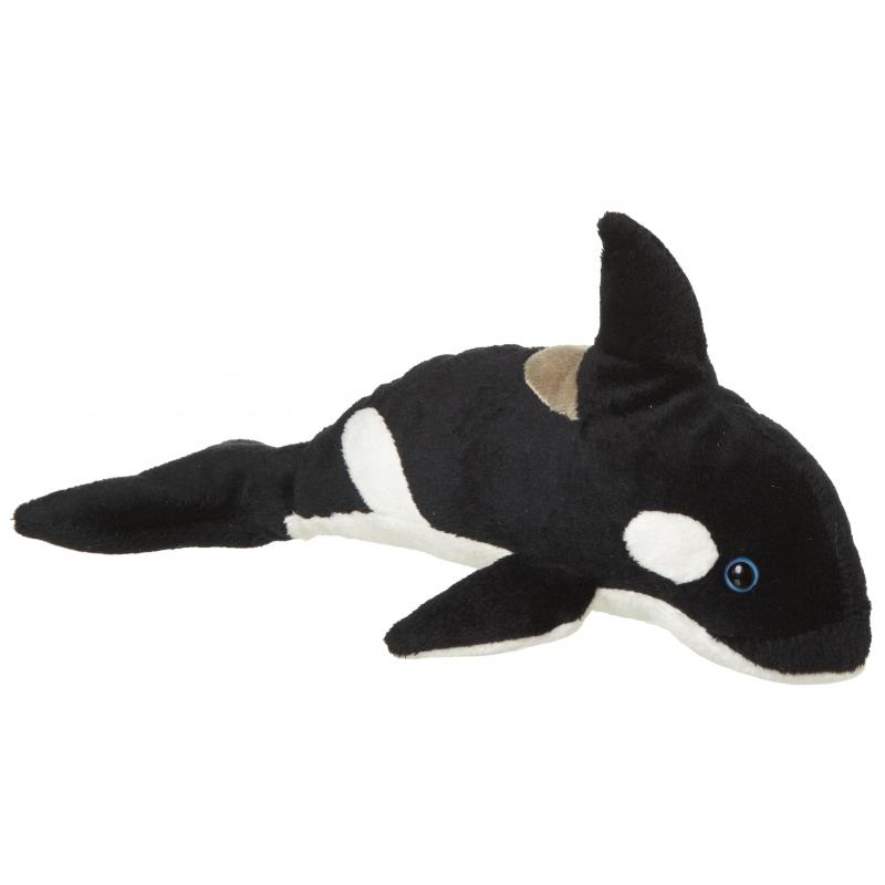 Pluche orka knuffeldier 25 cm