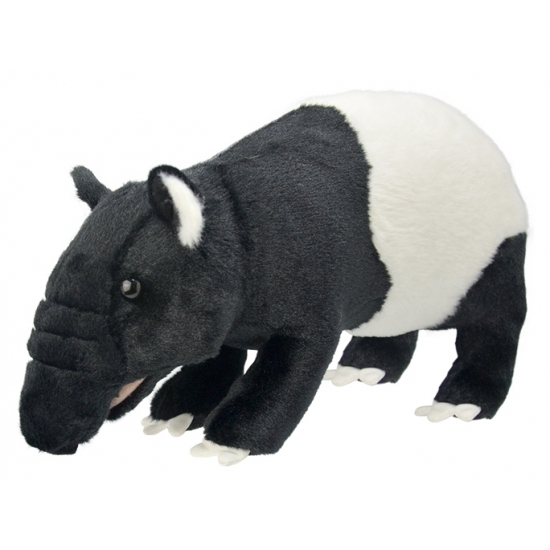 Pluche tapir knuffeldier 30 cm