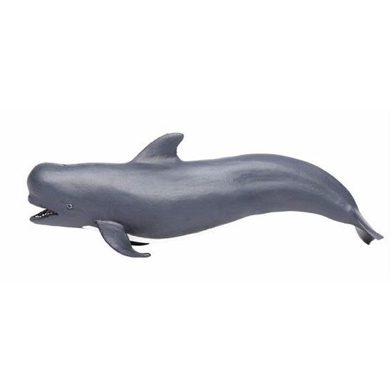 Speelgoed nep griend walvis 14 cm