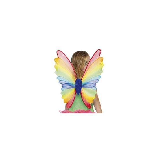 Vlinder vleugels voor kinderen
