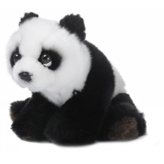 WNF knuffel pandabeer floppy 15 cm